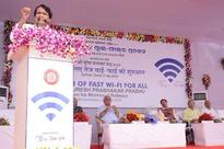 Bhubaneswar railway station gets Google's high-speed free Wi-Fi service; Puri next