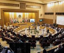 Airstrikes on Syria, Riyadh-Tehran tension dominate Arab League Summit
