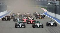 F1 team Manor goes into administration