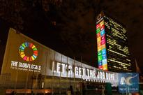 Roundup: UN meeting to set global goals in sustainable urban development for 2 decades