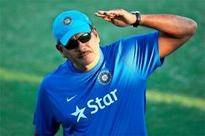 'Shastri is the best man to deal with Virat Kohli'