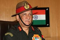 Government faces flak over new army chief, defends decision