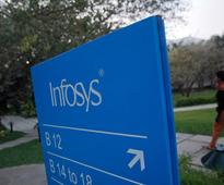 Infosys chief financial officer MD Ranganath to move to the US
