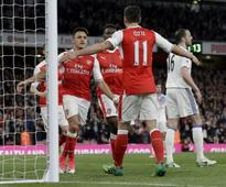 Premier League: Manchester City tighten grip over top four, Alexis Sanchez keeps Arsenal in hunt