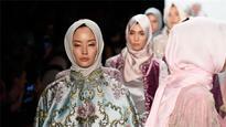 Indonesia fashion designer Anniesa Hasibuan goes global