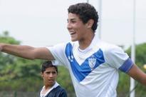 Arsenal to revive bid to sign Argentine wonderkid Maxi Romero this summer
