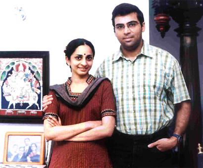 #ChennaiFloods: When Vishy Anand's home became a safe harbour