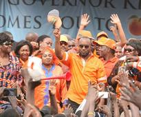 Mbunge Sakaja apinga madai ya kushiriki wizi wa kura 2013