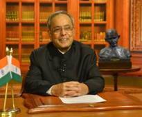 Indian President to visit New Zealand next week