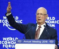 World Economic Forum launches San Francisco tech policy center