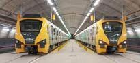 Alstom signed a contract to provide and maintain cars for metro in Argentina