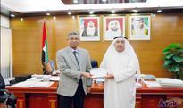 UAE Ambassador meets Bangladesh FM