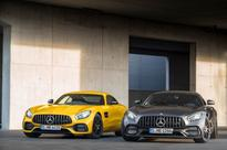 2018 Mercedes-AMG GT C to increase model-line family