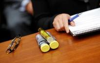 Senators ask Justice Department to investigate EpiPen maker
