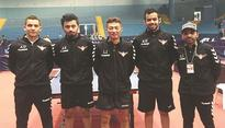 El Jaish qualifies for semi-final of Arab Table Tennis Tournament