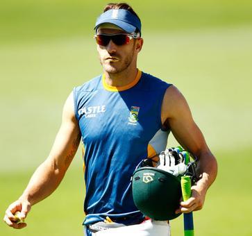 Du Plessis warns England; Roland-Jones to make England debut