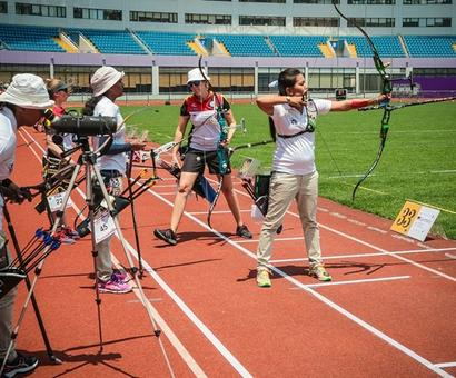 Indian archers eye redemption at Rio Olympics