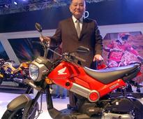Honda Motorcycle to invest Rs 600 cr in Karnataka plant