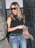 Jennifer Aniston 'is sick of being dragged into Brad Pitt and Angelina Jolie's divorce drama'