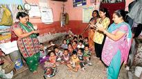 800 IAS officials to inspect city's Anganwadi centres