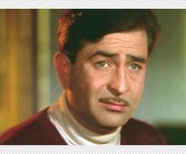 Raj Kapoor That eye for Talent