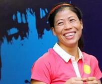 Mary Kom resigns as boxings national observer