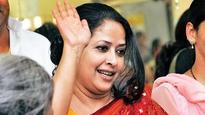 President Pranab Mukherjee's daughter to be Congress choice for Rajya Sabha seat?