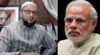 Karnataka youth arrested for sharing morphed picture of Modi and Owiasi
