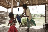 After 3 Years Of Drought, A Starving Madagascar Teeters On The Brink Of 'Catastrophe'