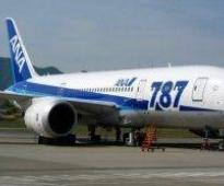 Boeing resumes 787 deliveries, starts with ANA