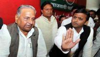 Mulayam Singh Yadav rejects brother Shivpal Singhs resignation amid high drama