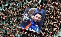 'Sachin is a genius. I'm a mere mortal'