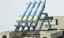 USAF Awards $24 million Griffin A Missile Contract To Raytheon