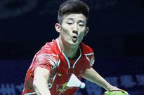 Olympic champ Chen Long turns down wildcard to Finals