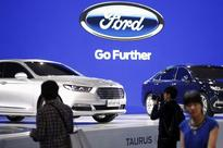 Ford makes contingency plans in case of China year-end tax surprise