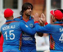 LIVE Afghanistan vs Zimbabwe, 5th ODI at Sharjah, Cricket score and update