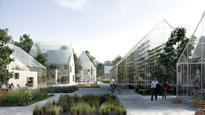 Sustainability the focus of Danish architecture firm's villages
