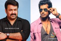 It's a wrap for Mohanlal's 'Villain'!