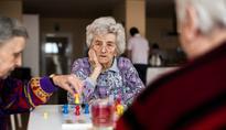 Dementia Rates Are Falling, Report Reveals 44 Percent Drop In Brain Disease