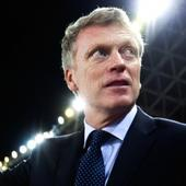 David Moyes replaces Sam Allardyce as the new Sunderland manager