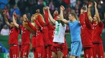 Hertha Berlin v Bayern Munich: Guardiola's men on brink of title