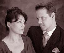 BWW Interview: Alison Murphy and Mark Lang in LUNT AND FONTANNE 'THE CELESTIALS OF BROADWAY'