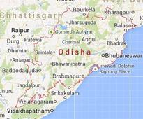 Basant Kumar Panda elected BJP's Odisha unit chief