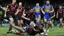 Defending Champions Stunned By Warrington