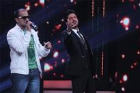 Shah Rukh Khan floored by Sa Re Ga Ma Pa's canadian casanova