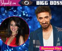 Rumor Has It: Bigg Boss 10 wild card contestant Aparna Tilak is Rahul Dev's ex-flame?