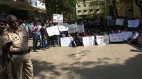 Maharashtra: Doctors on strike against incidents of violence