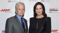 Michael Douglas: A Life on Screen