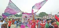 Pahela Baishakh celebrated countrywide