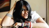 Ekta Kapoor reveals five of her web shows
